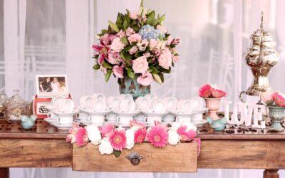 El encanto de las bodas íntimas