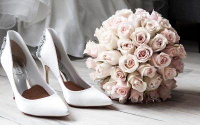 Claves para los preparativos de la novia